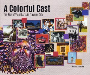 Colorful Cast cover